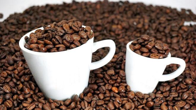 コーヒー豆イメージ