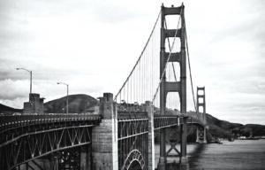1980年代のサンフランシスコ
